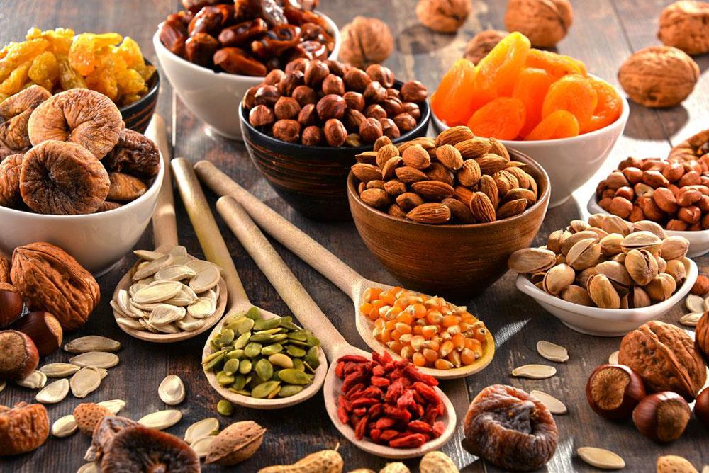 Các loại hạt dinh dưỡng tốt cho sức khỏe nên dùng hàng ngày - Thiên Tân Group